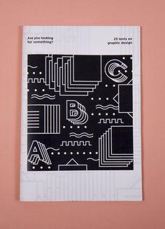 type-lover:  25 texts on graphic designbyRaquel Peixoto