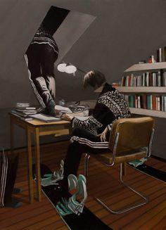 Artist Spotlight: Dario Maglionico – BOOOOOOOM! – CREATE * INSPIRE * COMMUNITY * ART * DESIGN * MUSIC * FILM * PHOTO * PROJECTS