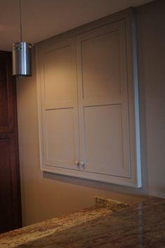 Hiding Electric Panels Design Ideas Pictures Remodel And Decor Crawl E Access Door