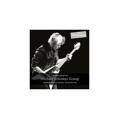 Michael Schenker - Hard Rock Legends 2: Markthalle 1981 (Vinyl)