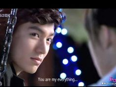 My Everything Lyric (english Version) - Lee Min ho from Boys before / over flowers.. with picture.. Thanks for watching.. :)