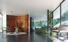 Galeria - Clássicos da Arquitetura: Casa das Canoas / Oscar Niemeyer - 141
