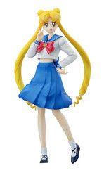 Bishoujo Senshi Sailor Moon - Tsukino Usagi - Sekai Seifuku Sakusen - 1/10 (MegaHouse)