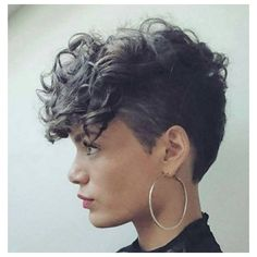 Get ready for a long, hot summer by choosing a makeover from the latest short hairstyles for girls &women here! Asymmetric Pixie Thanks to the trend for mixing…