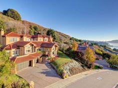 80 Gilmartin Drive Tiburon California 94920 Single Family Home for Sales, Marin & San Francisco Luxury Real Estate