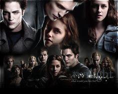 Fantasy Movies ...  Twilight movies
