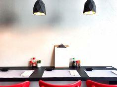 cool Takumi - Brussels  #Brussels #Flagey #gyoza@en #ixelles #japanese #restaurant #Takumi@en
