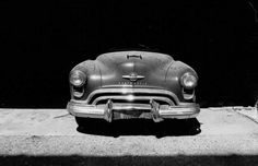 Oldsmobile  Photo: David Peat