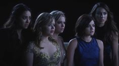 Pretty Little Liars 6×10 | Game Over ChArles. | TvSerial