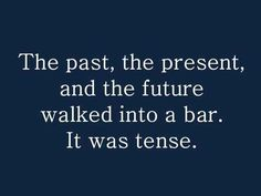 19 Jokes Only Grammar Nerds Will Understand
