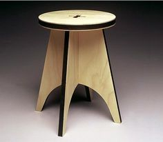 flat pack stool - Google Search