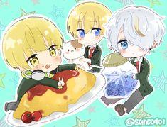 Manga, Anime Chibi, Character Design, Geek Stuff, Cute Guys, Girls, Geek Things, Manga Anime, Manga Comics