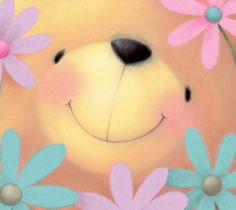 ❤️ Forever Friends Bear ❤️ #foreverfriends #teddy #cards ♥
