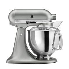 Artisan KitchenAid Küchenmaschinen wählbar aus vier farben ...