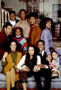 It's Tempestt Bledsoe's Birthday — See 'The Cosby Show' Cast Then and Now! Cosby Show Cast, The Cosby Show, Black Sitcoms, Black Tv Shows, Phylicia Rashad, Nostalgia, Lisa Bonet, Back In The 90s, The Lone Ranger