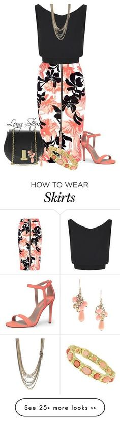 """7/24/15"" by longstem on Polyvore"