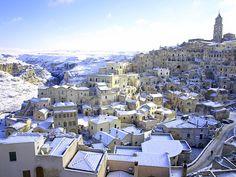 Matera (Southern Italy)