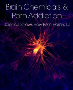 Brain Chemicals and Porn Addiction - Science Shows How Porn Harms Us #porn #addiction  #pornaddiction