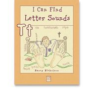 I Can Find Letter Sounds (ICF-LS) | Preschool - Catholic Heritage Curricula