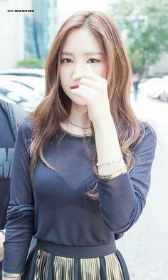 Beautiful Naeun #APINK @NAEUN