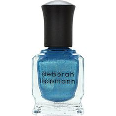 Deborah Lippmann Glitter Nail Polish - $8 with free shipping! 60% off! Mermaid's Eyes