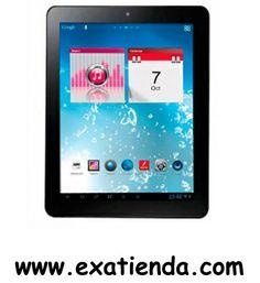 """Ya disponible Tablet Approx 8"""" cheesecake jb 4.1 8gb capacitive negro    (por sólo 131.89 € IVA incluído):   - Especificaciones técnicas * 8"""" Multi-touch panel de 5 puntos * ProcesadorDual - Core de 1,5 GHz * 1 GB de memoria DDR3 *Android 4.1.1 Jelly Bean * Memoria interna de 8 GB * Wi-Fi 150 Mbps b / g / n *Micro SDHC de hasta 32 GB * GPU MALI 400 3D dual core * Salida HDMI 1080 P *Camara Frontal * Carga por puerto micro USB. * Compatible con modem 3G de Orange, Movista"""