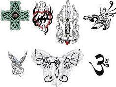 tattoo dave gahan