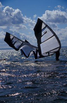 Windsurfing center