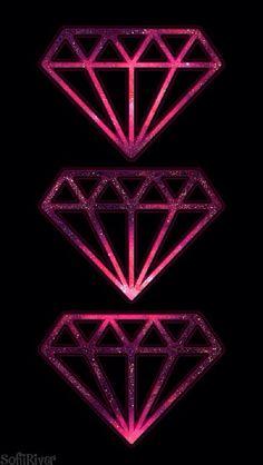 Diamonds Iphone Wallpaper Diamond Wallpaper Galaxy Wallpaper Wallpaper For Your Phone