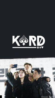 Wallpaper K.A.R.D