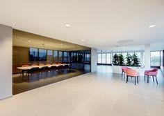 office with #vitra #softshell #adhoc #desks #idchairs