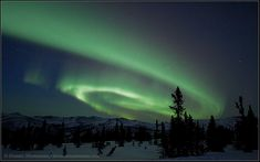 How to photograph the aurora camera tricks tips recommendations Dennis L. Mammana