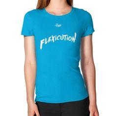 Flexicution Logic Women's T-Shirt