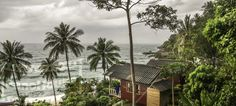 Haad Yuan Bay, Thailand Most Beautiful, Beautiful Places, Koh Phangan, Panoramic Images, Great Pictures, Thailand, Earth, Plants, Flora
