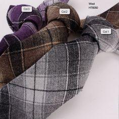 cheap stripe wool tie  HT6050 Wool Tie, Neckties, Bearpaw Boots, Men Casual, Fashion, Moda, Fashion Styles, Fashion Illustrations