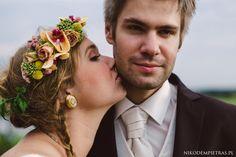 #weddingphotography #garland #photography #NikodemPietras