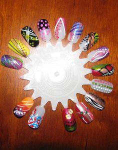 Nail Designs 511