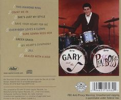 Amazon.com: GARY & THE PLAYBOYS LEWIS: Best of: Music
