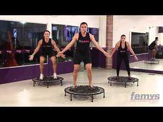 SKIP JUMP MIX 11 - by Tatiana Trévia - YouTube