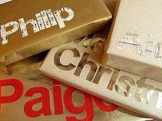 decorating christmas-making