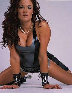 Former WWE Diva Lita.   I still miss her.