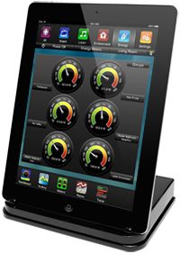 Savant iPad Home Automation Systems  Control Your Lutron Lighting, Lutron Shades, Home Theater System, home security cameras and much more. Professionally designed and installed by eInteractive Homes