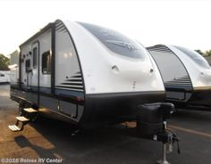 New 2017 Forest River Surveyor 243RBS For Sale by Reines RV Center available in Ashland, Virginia