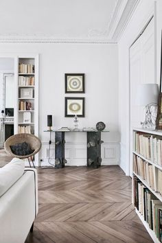 At home with Zef | French By Design