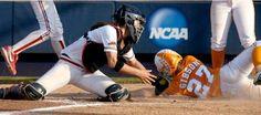 Lauren Gibson Women's College Softball, Softball Catcher, I Am Game, Tennessee, Football, Diamond, Sports, Bags, Life