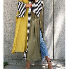 Abaya Abaya Fashion, Modest Fashion, Couture Fashion, Boho Fashion, Fashion Dresses, Fashion Design, Abaya Designs, Kurta Designs Women, Mode Abaya