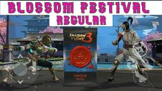 In this video i will be playing the new event blossom festival of shadow fight 3 in regular mode.My name is Neeraj Ravikumar Nair and once again welcome back. Phoenix, Channel, Android, Games, Gaming, Plays, Game, Toys