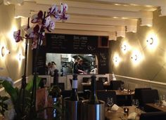 Mr. & Mrs. – kleine gerechten en wijn #food #restaurant #haarlem #langeveerstraat #hotspot