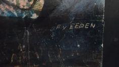 Frits van Eeden - Figuren