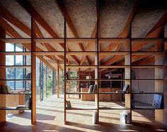 Architektonická kancelária  Mount Fuji Architects Studio funguje od roku 2004 asídli vTokiu. Za- kladajúcimi partnermi sú Masahiro  aMao Harada. Pred prácou na vlastných zákazkách získaval Masa- hiro Harada skúsenosti vateliéroch  svetoznámych architektov, ako sú  Kengo Kuma alebo Arata Isozaki. Web: www.14.plala.or.jp/mfas/fuji.htm